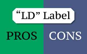 Stress And Ld Puzzle >> Ld Label Pros Cons Smart Kids