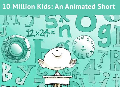 10 Million Kids Video