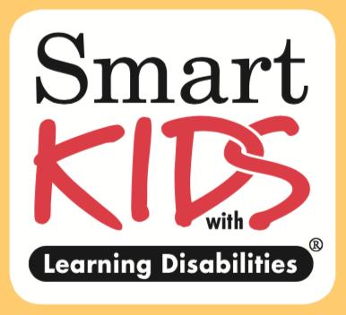 Smart Kids square logo