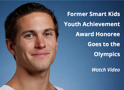 Logan Dooley Olympic Trampoline Video