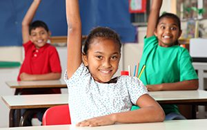 Finding Right Evaluator >> From Evaluation to IEP   Smart Kids