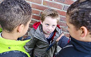 Bullying And Students With Disabilities >> Bullying Kids With Ld Are Easy Targets Smart Kids