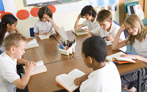 Your Childs Right To Inclusion Lre >> Determining Placement For Your Child With Ld Smart Kids