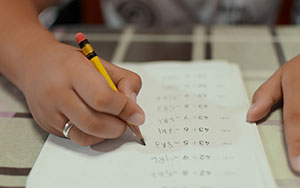 Tips For Recognizing Learning Disorders >> Dyscalculia An Overview Smart Kids
